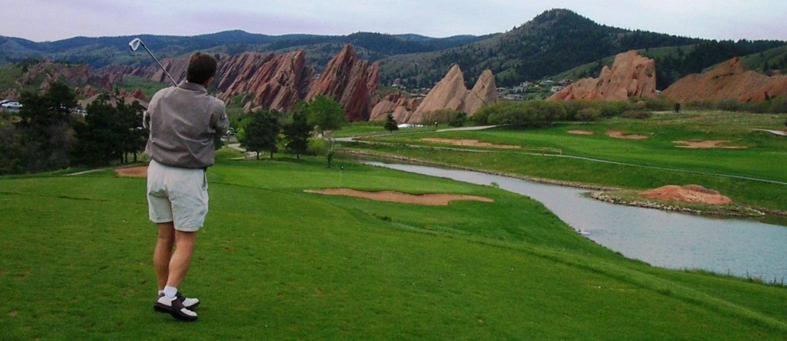 Arrowhead, CO: 09/14/05 Golf | NY Ski Forums