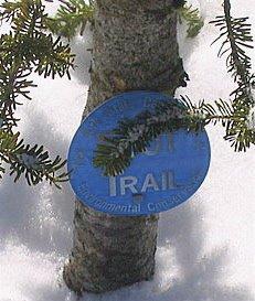 Trail-Marker