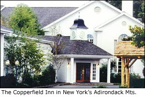 Copperfield Inn North Creek