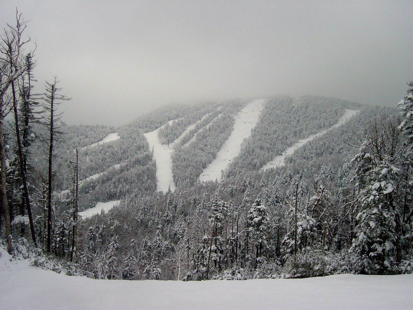 Summit from Ruby Run