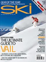 Gore in Ski Magazine