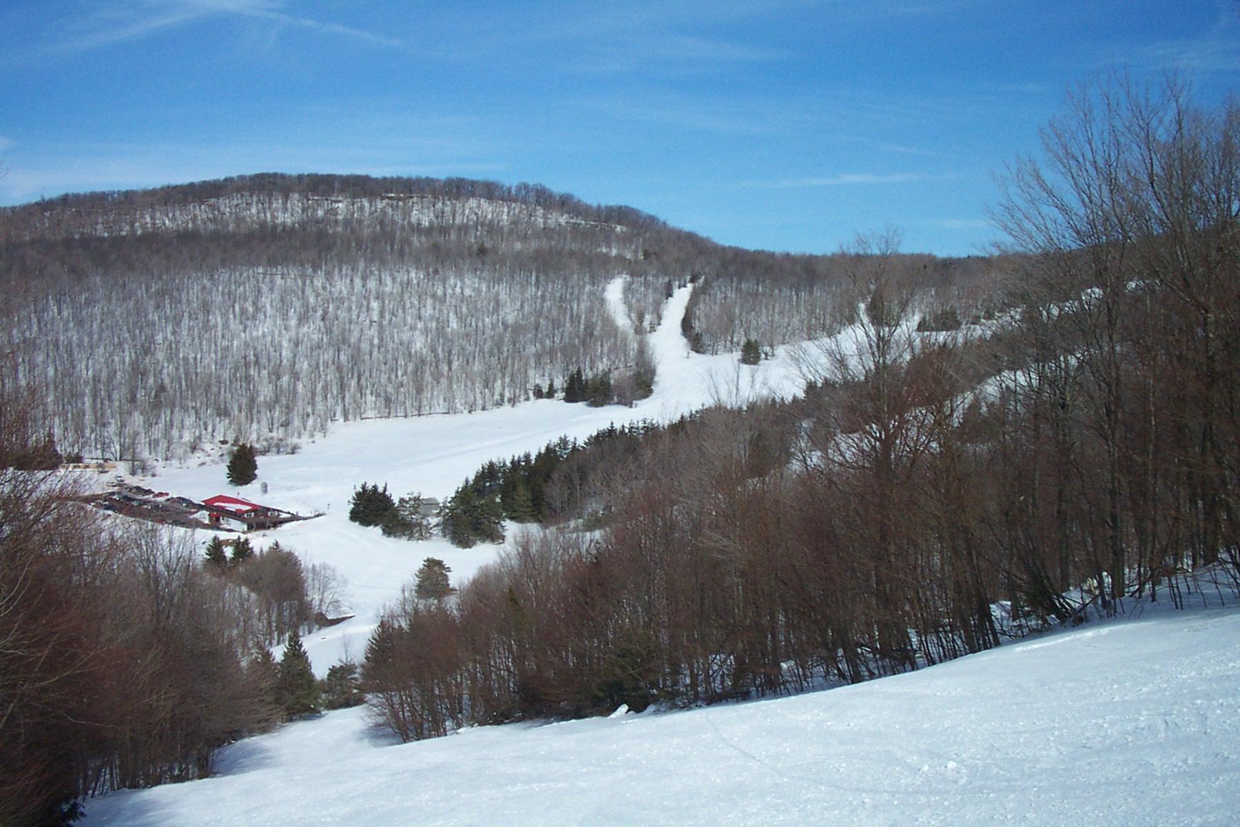 bobcat-ski-area