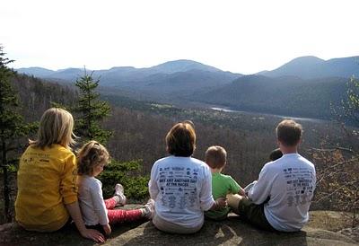 Balm of Gilead Mountain