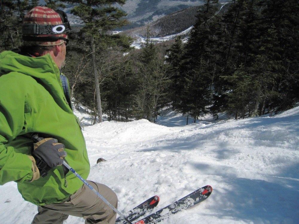 the whiteface slide guide slide 4 ny ski blog