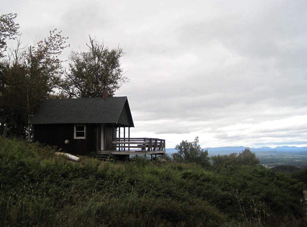 The Ranger Cabin