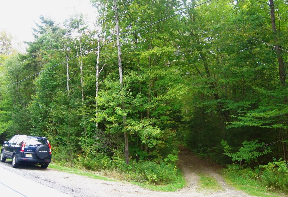 Watch Hill Trailhead