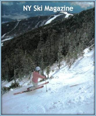 NY Ski Magazine