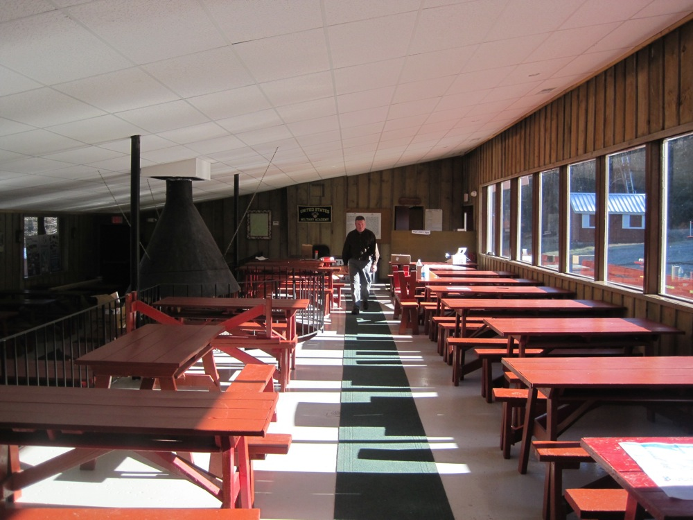 Hickory Base Lodge