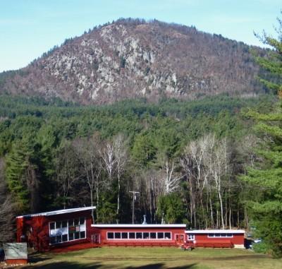 The Base Lodge