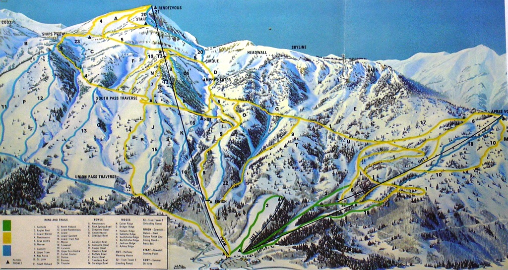 original-jackson-hole-ski-map