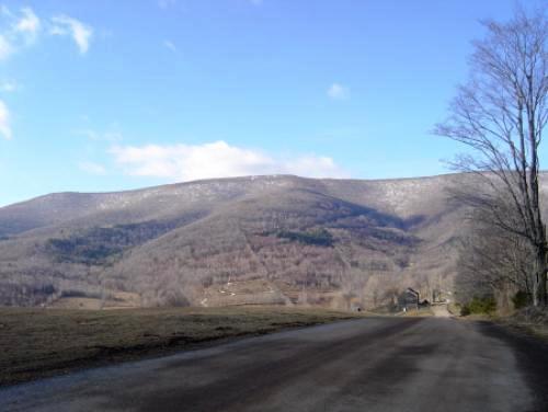 ski-run-road