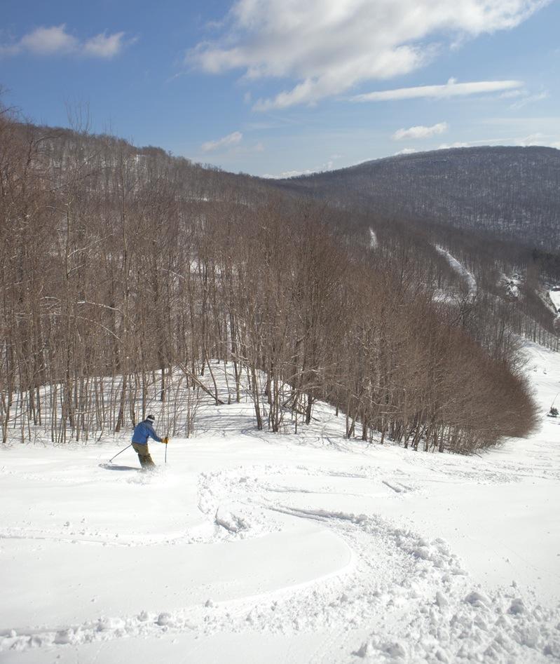 Plattekill Mountain NY.