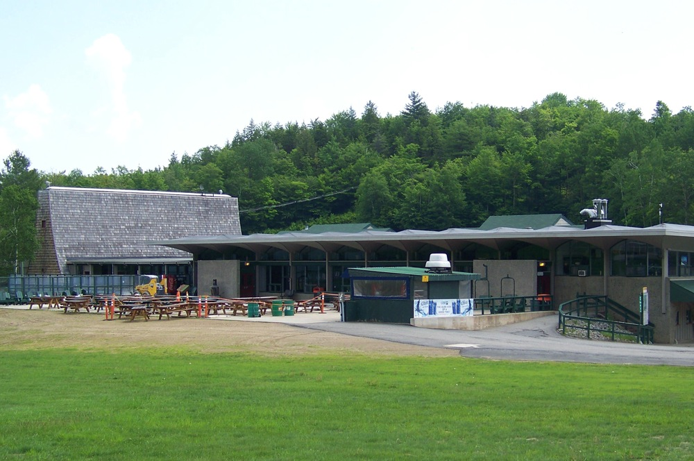 Gore Mountain Lodge and Tannery Pub