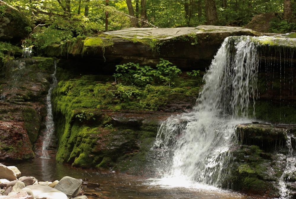 Hunter-Mountain-Waterfalls