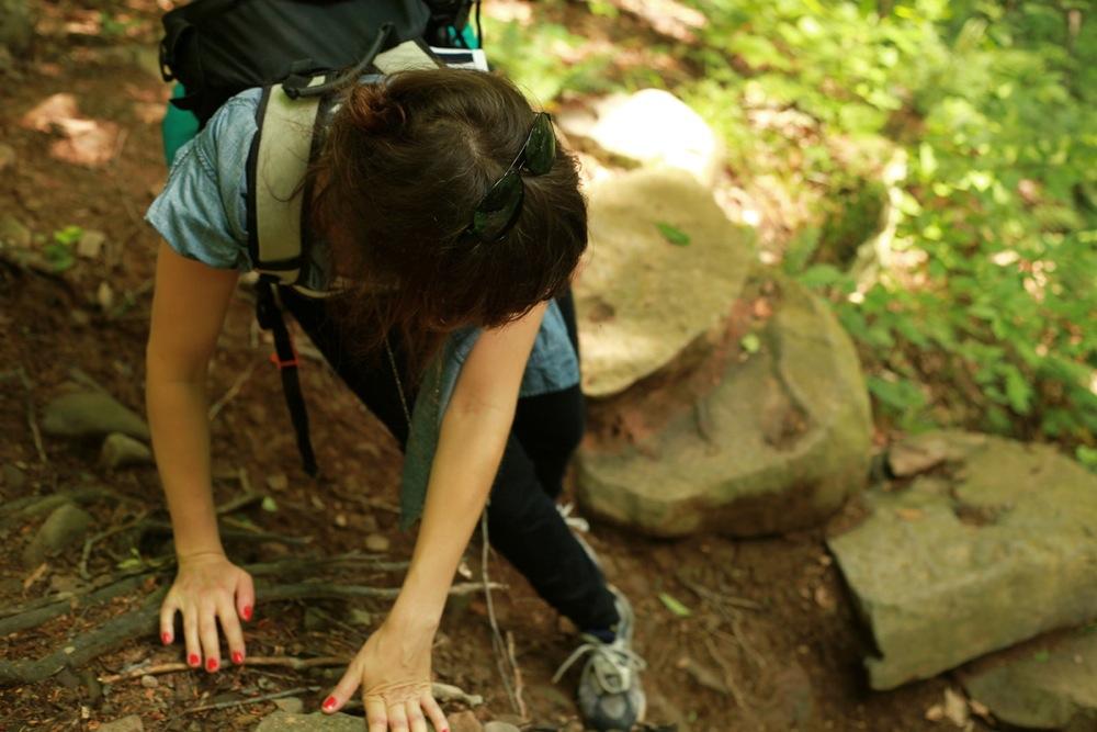 Hunter-Mtn-Hike