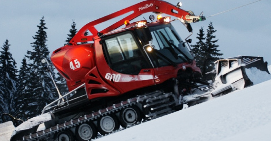 Whiteface's new Winchcat 600