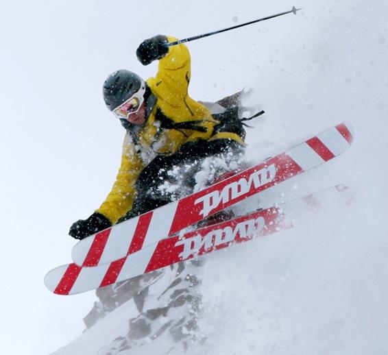 Avant Skis.