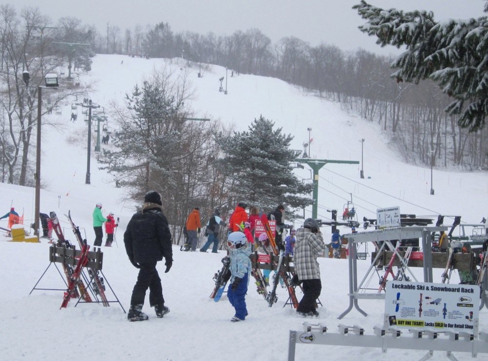 Mount Peter NY