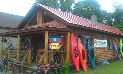 The Gear Source 6 Ordway Lane North Creek NY