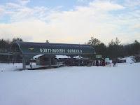 Northwoods Gondola