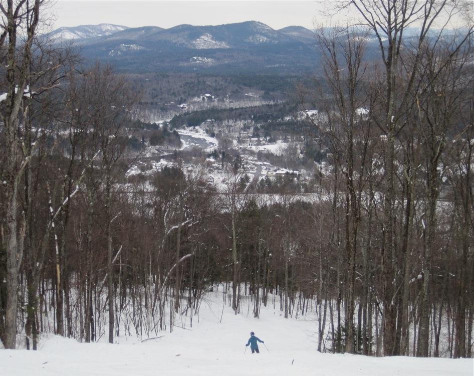 gore mountain interconnect