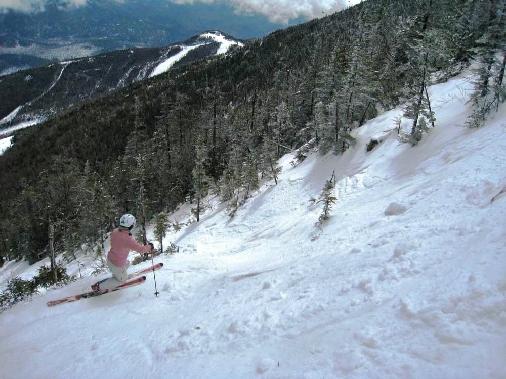 the whiteface slide guide slide 3 ny ski blog