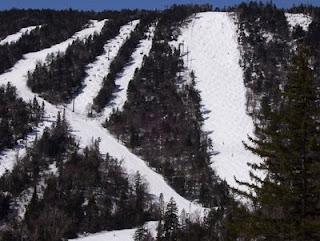 Gore Mountain Summit