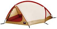 Moss Outland tent
