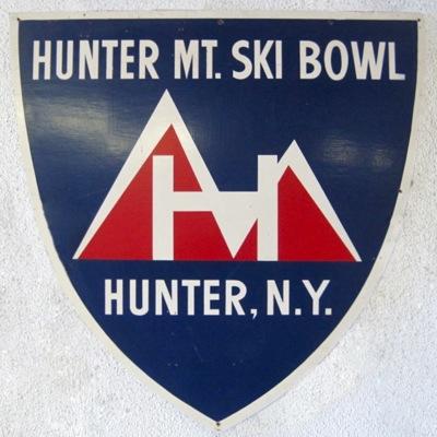 Hunter Mountain Ski Bowl