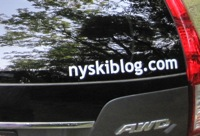 NYSkiBlog Diecut