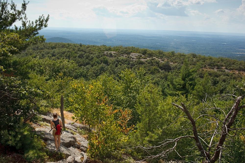 Schunemunk Mountain Hike
