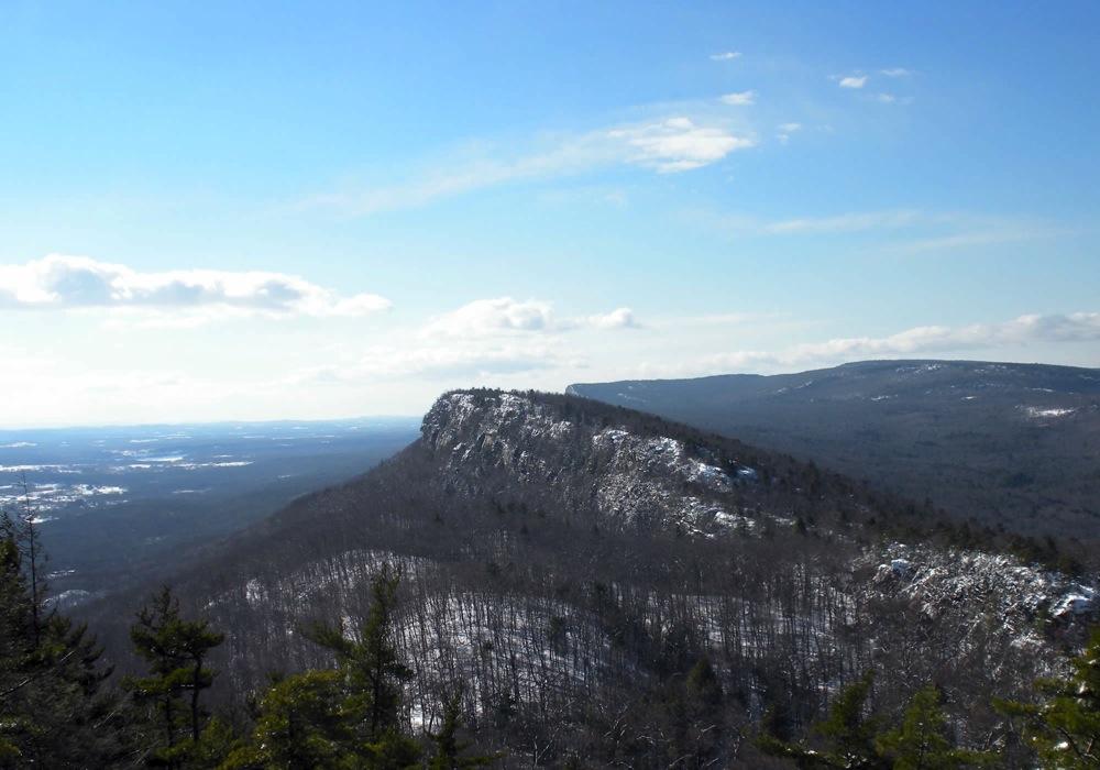 Millbrook Mountain