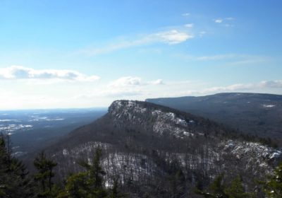 Millbrook Mountain