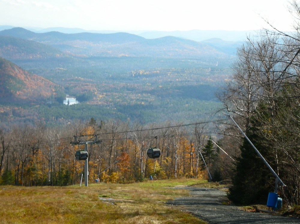 Gore Mountain News: Snowguns