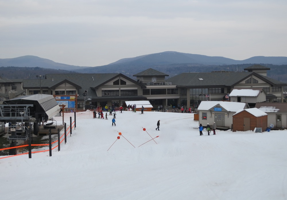 If Windham S Goal Is To Create A Lifestyle I D Say They Are Succeeding Re Building Ski Community Or Even Club And The Members Seems Like It