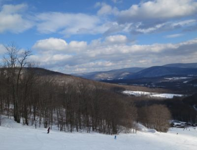 Plattekill Mountain