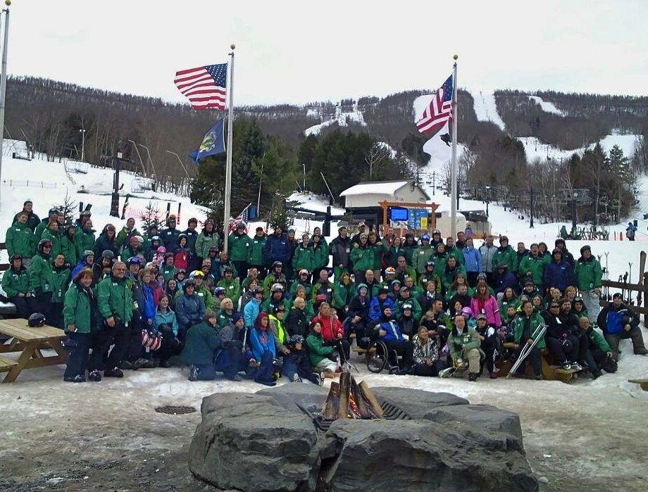 Windham Wounded Warriors