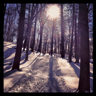 Fahnestock Winter Park Instagram