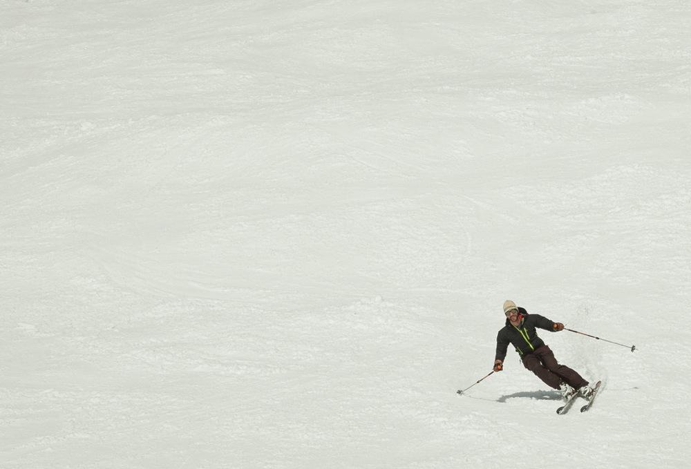 Plattekill-Skier