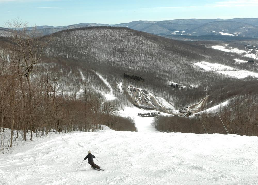 Plattekill-Trail