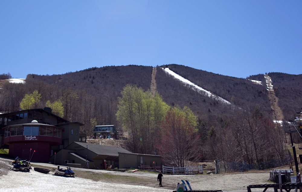 Sugarbush VT Closing Date May 4 2013