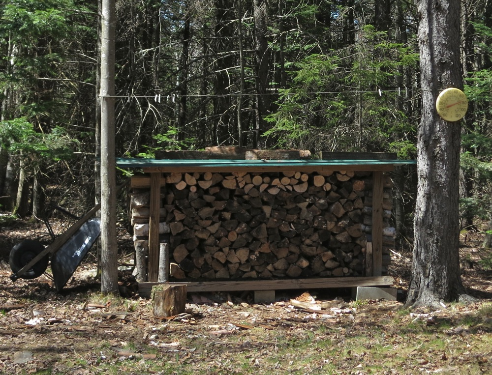 The-Woodpile