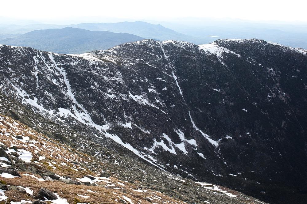 Mount-Washington