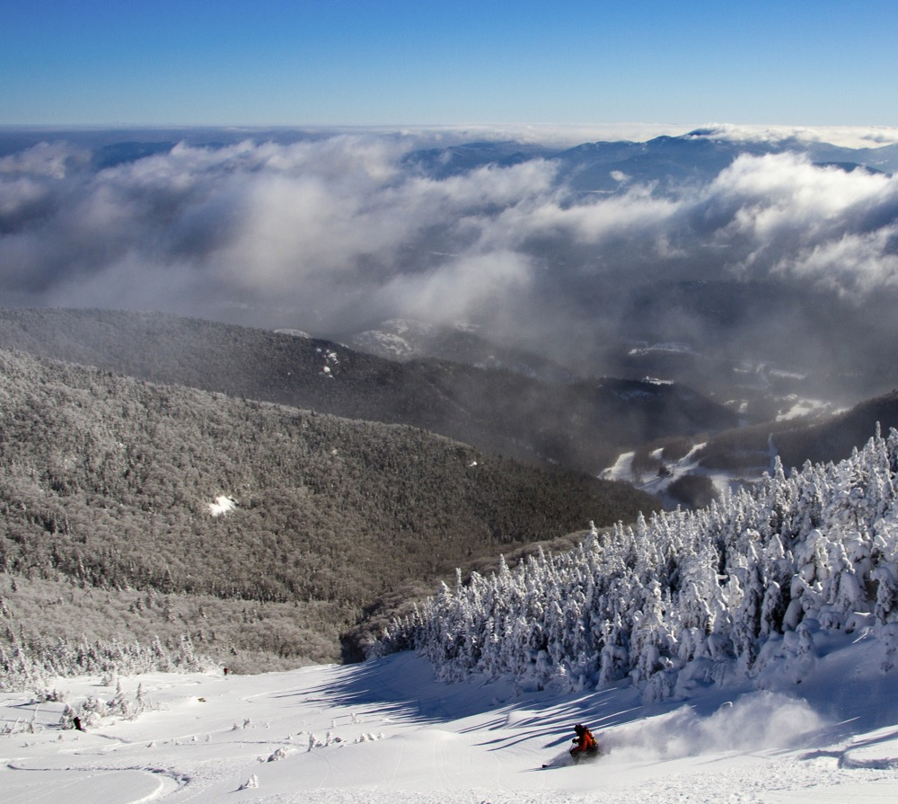 Whiteface-Slides-View