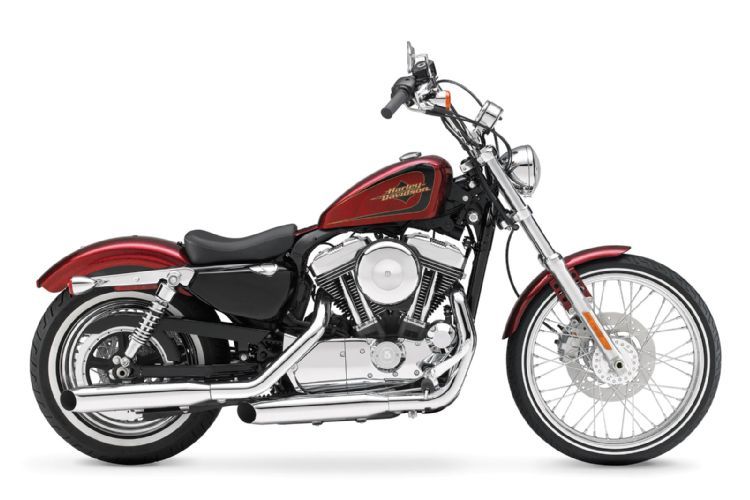 NCHF Wayne Stock Grand Prize Harley