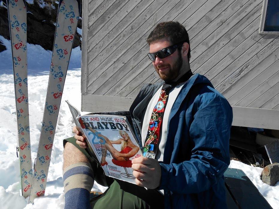 Life-As-A-Ski-Patroller
