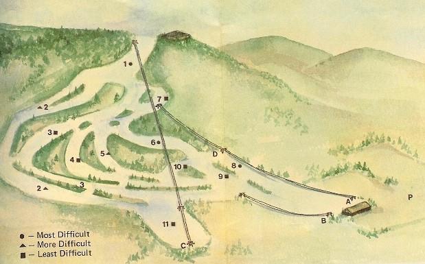 Ski-Dutchess-Map