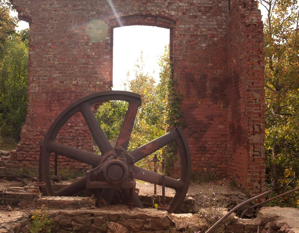 Mount Beacon Wheel
