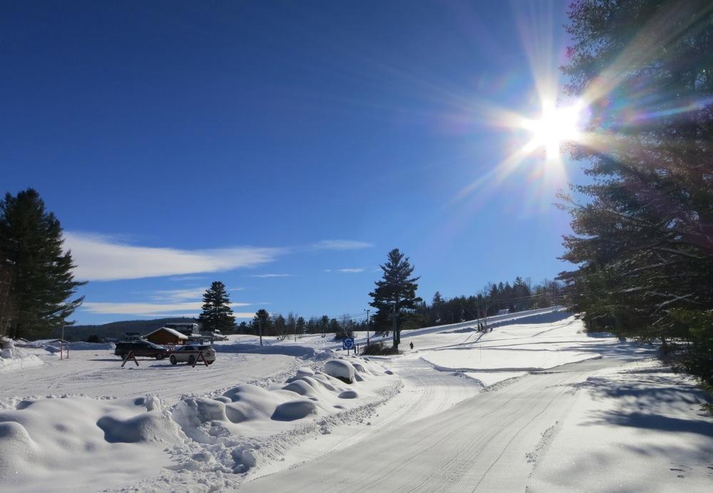 North Creek Ski Bowl