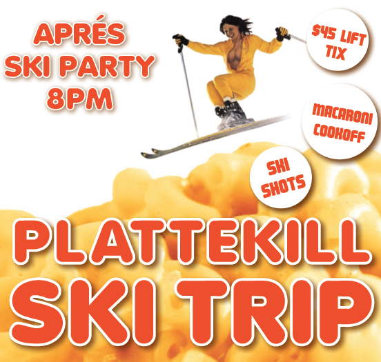 Diamond-Bar-Plattekill-Ski-Trip